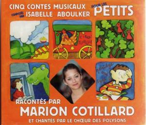 ContesMusicaux