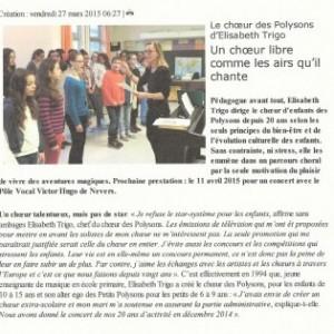 article-Avantchoeur
