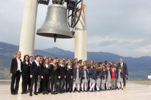 Voyage à Rovereto