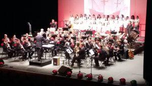 Concert de Noël à Saint Germain en Laye