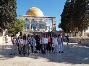 De Paris à Jérusalem:la musique au-delà des frontières