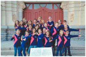 Concert privé avec le Choeur Chor Unum