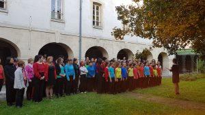 Rencontres Chorales de Seine Saint Denis